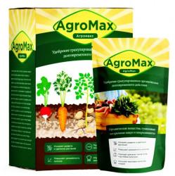 AGROMAX (АгроМакс) - биоудобрение