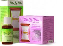 Vita la Vita (Вита ла Вита) - средство для похудения