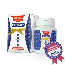 Fatality (Фаталити) - средство для похудения