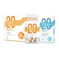 Комплекс 20Flex - средство для восстановления суставов