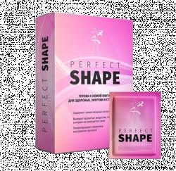 Perfect Shape (Перфект Шэйп) - средство для похудения