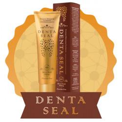 DENTA SEAL (Дента Сиал) - зубная паста с эффектом пломбирования