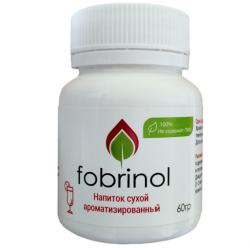 Fobrinol (Фобринол) - напиток от диабета