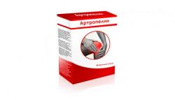 Артропелин - средство для суставов