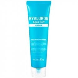 Гиалурон - гель для омоложения кожи лица