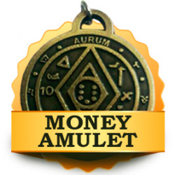 Money Amulet - амулет