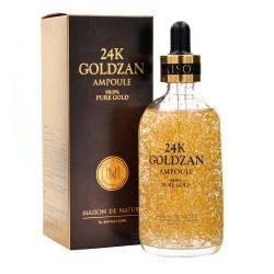 24K Gold Zan - anti-age сыворотка