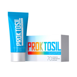 Proktosil (Проктосил) - препарат от геморроя