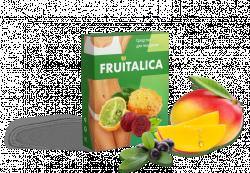 Фруталика - капсулы для похудения