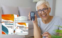 Blutzucker AKTIV - капсулы от диабета