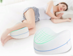 Leeb Pillow (Либ Пиллов) - Ортопедическая подушка для ног