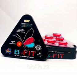 B-FIT - капсулы для похудения