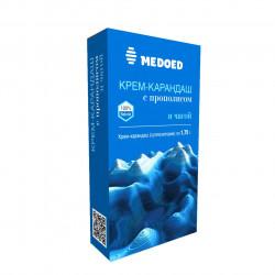 МЕДОЕД - крем карандаш от геморроя с чагой