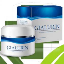 Gialurin - крем от морщин