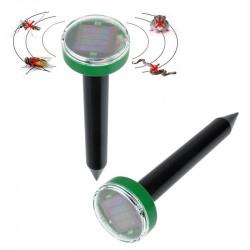 GARDEN PRO – прибор для отпугивания вредителей и повышения иммунитета растений