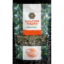 Культура Тибета - чай для потенции