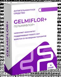Гельмифлор - антигельминтное средство