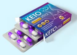KETO EXTRA - средство для похудения