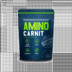 Aminocarnit - средство для активного роста мышц