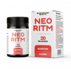 Неоритм - для нормализации артериального давления