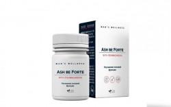 Ash be Forte (Аш би Форте) - капсулы для потенции