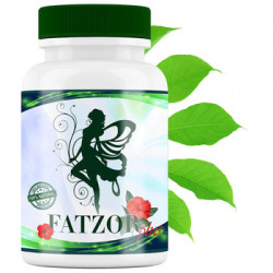 FATZOR PLUS (Фатзор плюс) - усиленная формула для похудения