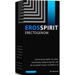 Eros Spirit (Эрос Спирит) - средство для потенции