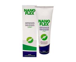 NanoFlex крем - средство для суставов
