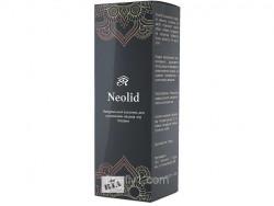 Neolid (Неолід) - комплекс для усунення мішків під очима