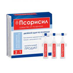 Псорисил - средство от псориаза