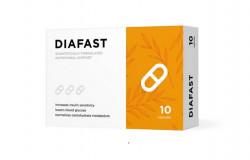 Диафаст - Капсулы для нормализации уровня сахара