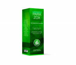 PARAZOX - очищение организма