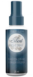 Silent night spray - средство от храпа