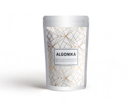 Algonika - омолаживающая маска