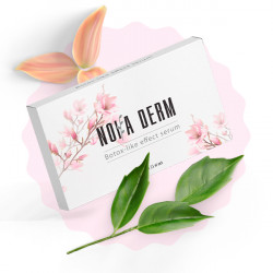 NOIA DERM (Ноя Дерм) - сыворотка с ботокс эффектом