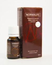 Normalife (Нормалайф) - средство от гипертонии