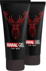 MARAL GEL (Марал Гель) - интимный гель