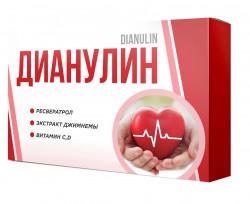 Дианулин - средство от диабета