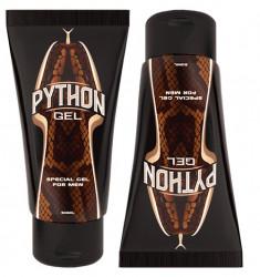 Python Gel (Питон гель) - специальный гель для мужчин