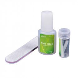 NailStrim (НаилСтрим) - скобы для выпрямления ногтей