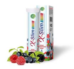 X-Slim - конфеты таблетированые быстрорастворимые