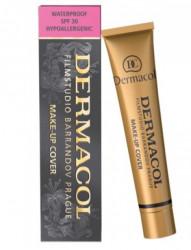 Dermacol (ДермаКол) - тональный крем