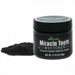 Miracle Teeth Whitener - отбеливатель зубов