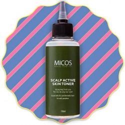 Scalp Active Toner - средство для волос