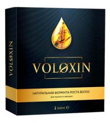 Voloxin (Волоксин) - средство для восстановления волос