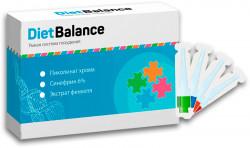 Dietbalance (ДиетБаланс) - средство для похудения