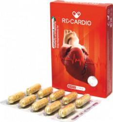 ReCardio (РеКардио) - капсулы от гипертонии