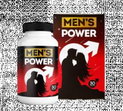 Mens Power - средство для потенции