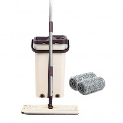 Flat Mop - швабра с ведром