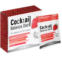 Balance Diet - Коктейль для похудения